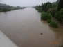 Povodně neděle 2.6.2013