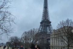 Paříž 2011 ME