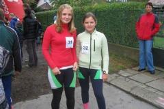 Říčanský běh - říjen 2009